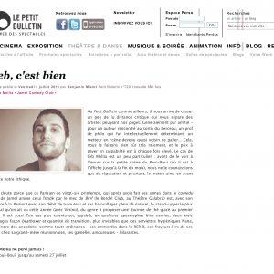Presse-Le-Petit-Bulletin-Théâtre-et-Danse-Lyon-_-Spectacle-de-Seb-Miella-au-Boui-Boui-Seb-cest-bien-Petit-Bulle